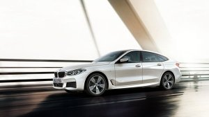 BMW 6-Series GT Diesel Launched In India; Prices Start At Rs 66.50 Lakh
