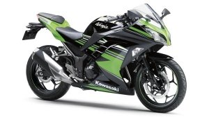 Kawasaki Ninja 300 Prices Set To Reduce Significantly Soon