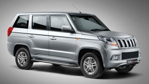 Mahindra TUV300 Plus Launched In India; Prices Start At Rs 9.47 Lakh