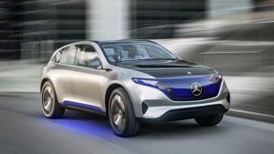 Mercedes-Benz Planning To Manufacture Electric Cars In India