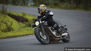 Why Are Disc Brakes Better Than Drum Brakes In Motorcycles