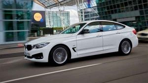 BMW 3 Series Gran Turismo Sport Launched In India; Priced At Rs 46.60 Lakh