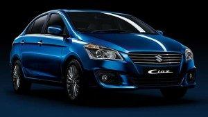 2018 Maruti Ciaz Facelift Launch Date Revealed