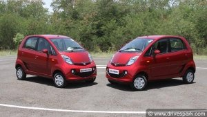 Tata Nano Production Stopped — To Be Manufactured On Order Basis