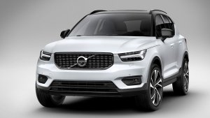Volvo XC40 Momentum & Inscription Variants Launched In India; Prices Start At Rs 39.90 Lakh