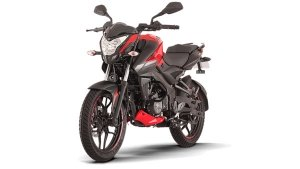 Bajaj Pulsar NS160 Now Available With Rear Disc Brakes; Priced At Rs 82,630