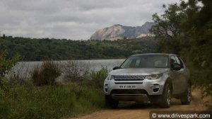 Land Rover Discovery Sport Review — A Versatile Way Of Discovering New Terrains