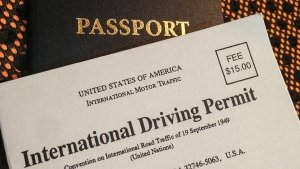 How To Get An International Driving Permit In India — Process Explained