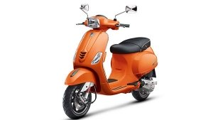 2019 Vespa Range Launched With New Features & Colour Choices; Prices Start At Rs 91,140