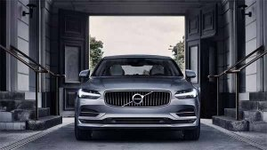 Volvo S90 Momentum Variant Launched In India; Priced At Rs 51.90 Lakh