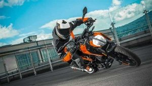 KTM 125 Duke To Be Introduced In India — Launch Details Revealed