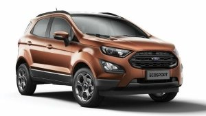 Mahindra & Ford Collaboration — Mahindra To Develop Petrol Engine For Ford