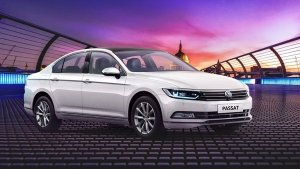 Volkswagen Passat Connect Edition Launched In India; Prices Start At Rs 25.99 Lakh
