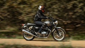 Royal Enfield Interceptor 650 Review: A Winning Chapter Begins For Royal Enfield
