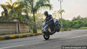 Suzuki Burgman Street Long-Term Report