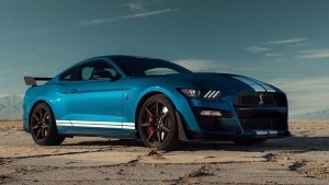 2019 Detroit Auto Show — Ford Shelby GT500 Unveiled; The Fastest Road-Legal Mustang Till Date
