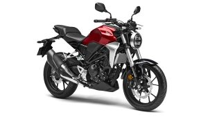 Honda CB300R India Launch Confirmed — Bookings Open At Select Dealerships