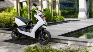 Ather Energy Rental/Leasing Plans Introduced — Rent An Ather Electric Scooter From Rs 2,274/Month