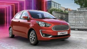 2019 Ford Figo Facelift Variants In Details — Which Is The Best Model To Buy?