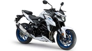 2019 Suzuki GSX-S750 Launched In India — Priced At Rs 7.46 Lakh