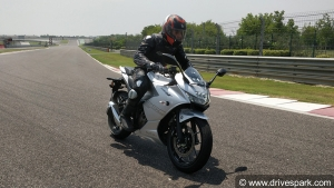 Suzuki Gixxer SF 250 First Ride Review — It Could Just Save The 250cc Segment In India
