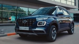 Hyundai Venue Launched — TVC Targets Younger Buyers