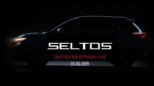 Kia Motors To Officially Unveil The Seltos Tomorrow — Ready For A Power Surprise?