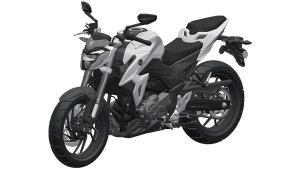 Suzuki Gixxer 250 Images Leaked — 250cc Japanese Streetfighter Launching Soon?