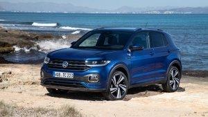 Volkswagen India To Launch Four New SUVs: Touareg, Tiguan Allspace, T-Roc & T-Cross