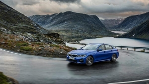 New BMW 3 Series Launch Highlights: Prices Start From 41.04 Lakh