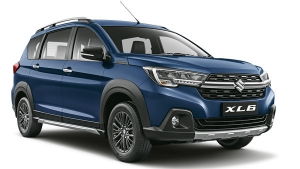 New Maruti Suzuki XL6 MPV Launched In India With Prices Starting At Rs 9.79 Lakh