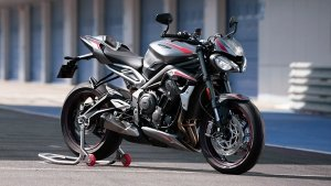 New (2020) Triumph Street Triple RS India Launch Confirmed: To Rival The KTM Duke 790