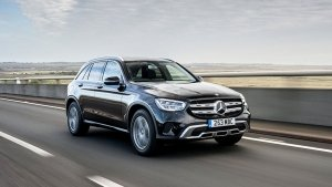 2020 Mercedes-Benz GLC Launched In India: Prices Start At Rs 52.75 Lakh
