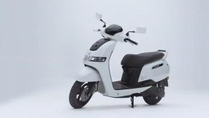 New TVS Electric Scooter Launch Highlights: Brand's First Electric Scooter To Rival The Ather 450
