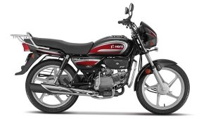 Hero Splendor Plus BS6 Models Launched In India Starting At Rs 59,600 Ex-Showroom Delhi