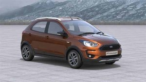 2020 Ford Figo, Aspire & Freestyle BS6 Models Launched In India: Prices Start At Rs 5.39 Lakh