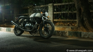 Bike Sales Report For March 2020: Royal Enfield Registers A Massive Decline Amidst Lockdown