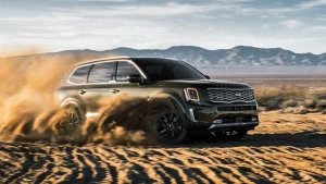 Kia Telluride Wins The '2020 World Car Of The Year' Award: Beats Two Mazda Models In The Final Round