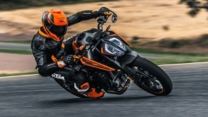 KTM Warranty & Service Extension Announced Due To COVID-19 Pandemic