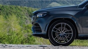Mercedes Benz GLS Teased Ahead Of India Launch: Will Rival The BMW X7