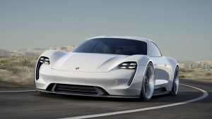 2020 World Performance Car Of The Year Award Winner Is The Porsche Taycan