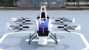SkyDrive SD-03 'Flying Car' Completes Successful Manned Test Flights In Japan: Here Are The Details