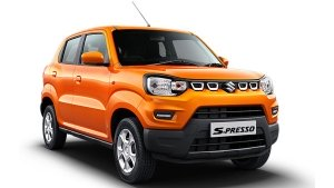 Maruti Suzuki S-Presso Claims To Be Safer In South-Africa Than India: Offers More Safety Features