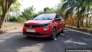 Tata Altroz Diesel Review (Road Test): The Most Premium Hatchback In Its Segment?