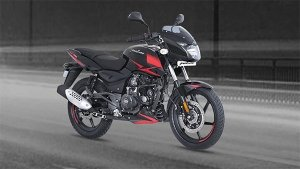 New Bajaj Pulsar 180 Launched In India: Prices Start At Rs 1.08 Lakh