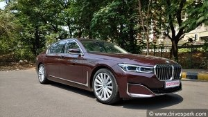BMW 730ld Review (Road Test): Is It The Best Luxury Sedan Present In The Market?