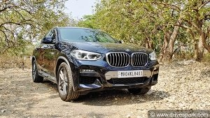 BMW X4 xDrive30d Review (Road Test): Is It The Best Looking Practical SUV Around?