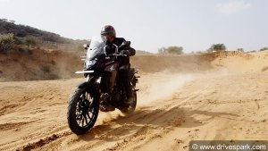 Honda CB500X Review (First Ride): Honda's First Mid-Weight ADV Motorcycle In India