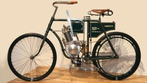 Oldest Motorcycle Brands In The World: The History Of Motorcycles