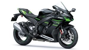 Kawasaki Announces K-Care Package: Extended Warranty & AMC For Ninja ZX-10R